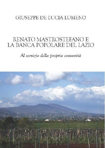 Copertina_Renato Mastrostefano