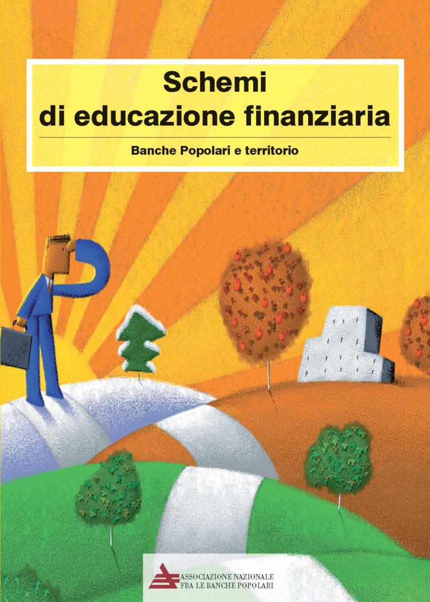 """7945931ae4 Questa pubblicazione, che è una ulteriore iniziativa editoriale nell'ambito  del progetto """"Educazione finanziaria"""" avviato all'inizio del 2008 dall' ..."""
